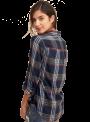 Hollister Easy Plaid Shirt