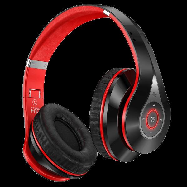 Sentey B-Trek H10 Bluetooth Headphones