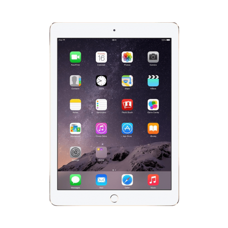 Apple iPad Air 2 MH0W2LL-A 16GB Wi-Fi Gold