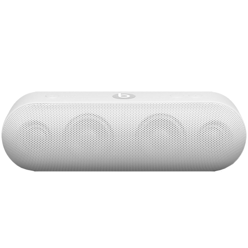 Beats By Dr. Dre Beats  Pill+ White