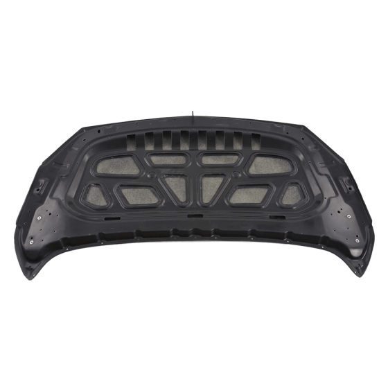 Carbon Bonnet Hood Opel Astra J