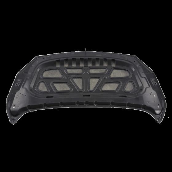 Carbon Bonnet Hood Opel Astra J