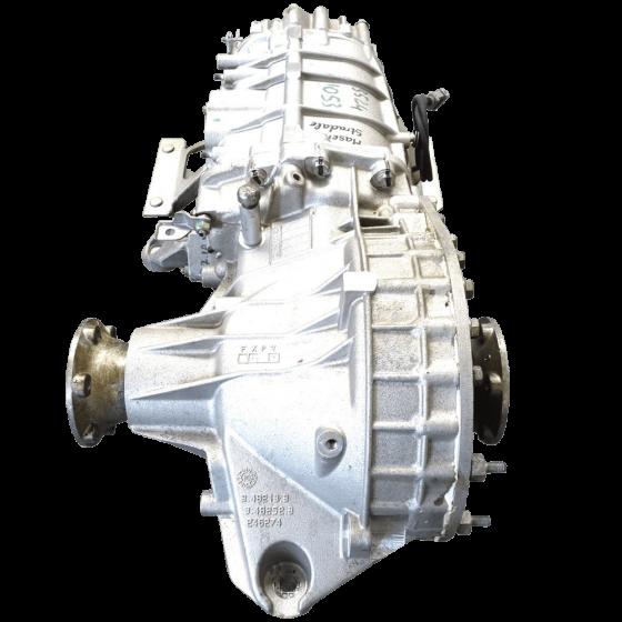 Maserati-Granturismo-Gearbox-Transmission-238966