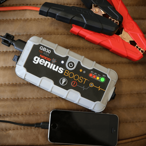 NOCO-Genius-Boost-GB30-12V-UltraSafe-Lithium-Jump-Starter