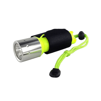 Diving Flashlight Submarine...
