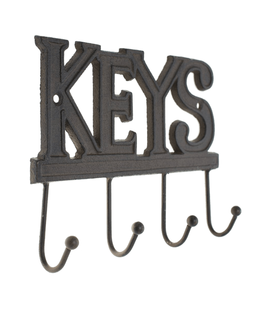 Key Holder Keys