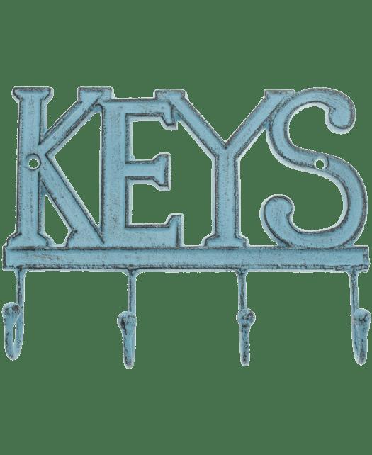 Key Holder Keys