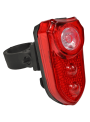 SafeCycler LED Bike Lights