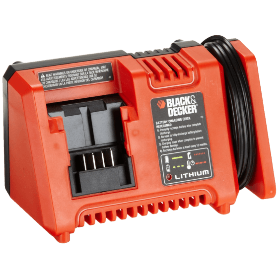 LDX220SBFC 20-Volt MAX Lithium-Ion Drill-Driver with Fast Charger