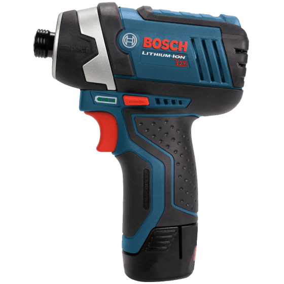 12-Volt Max Lithium-Ion 2-Tool Combo Kit (Drill Driver and Impact Driver) with 2 Batteries Charger and Case