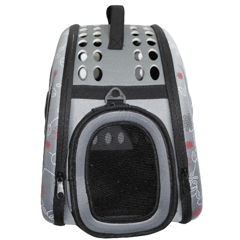 Soft-sided Pet Carrier
