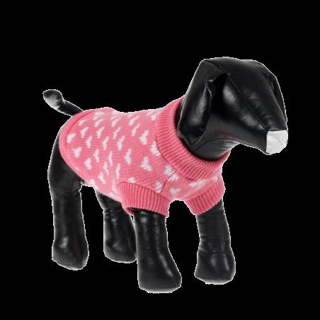 Puppy  Jacket Little Heart