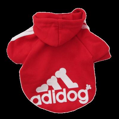 Warm Hooded Coat