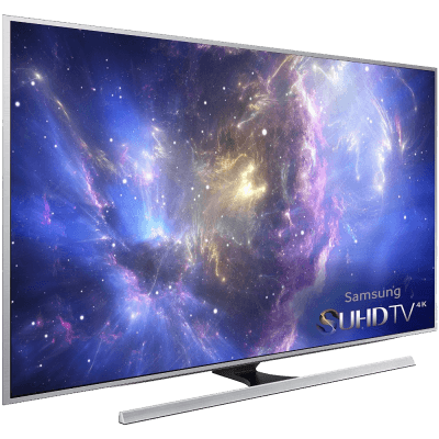 UN65JS8500 65-Inch 4K Ultra HD Smart LED TV