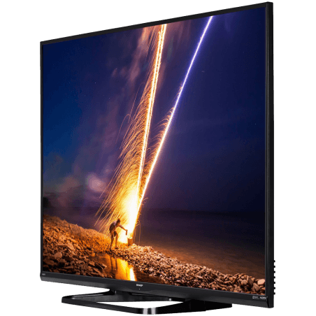 LC-48LE653U 48-Inch 1080p 60Hz Smart LED TV