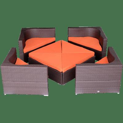 Sofa Sectional Furniture Set