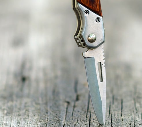 Hunting and Sporting Knives