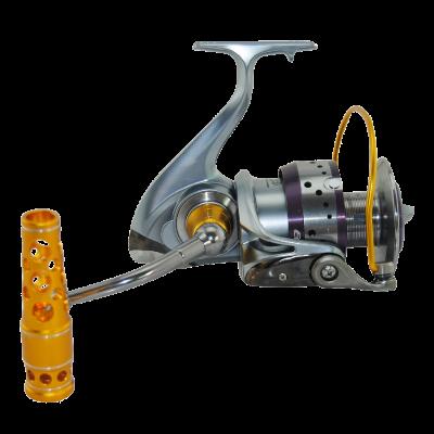 Hornet-Series-Premium-Heavy-Duty-Spinning-Reel-Waterproof-Metal-Body