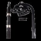 Fishing-Line-Reel-Spool-Spooler-System-Tackle-Black