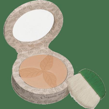 100% Natural Pressed Powder