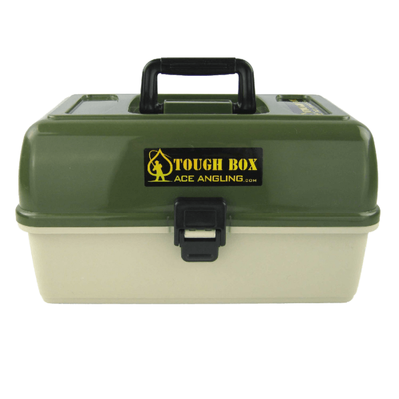 Ace-Angling 3-Tray-Cantilever-Fishing-Tackle-Tough-Box