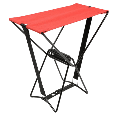 Handy-Folding-Pocket-Chair-Seat-Stool-With-Carry-Bag-For-Camping-Fishing-Garden