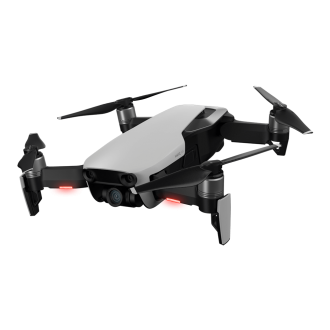 Drones and Quadrocopters