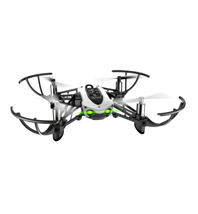 Parrot Mambo Drone with FPV...