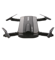 Foldable FPV Pocket Drone