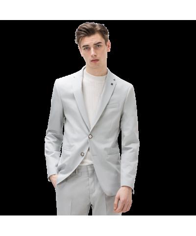 ZARA Suit. Breast Pocket...