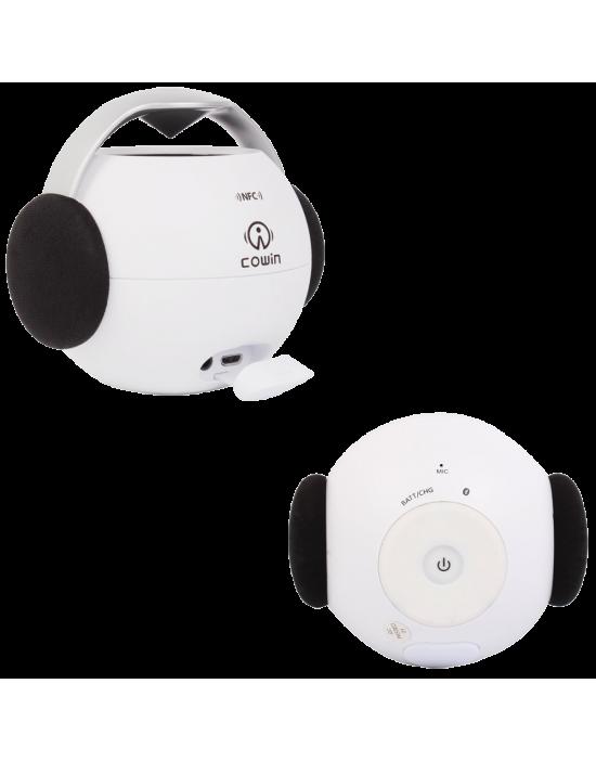 SmartSpeed® Waterproof Bluetooth Outdoor Speaker