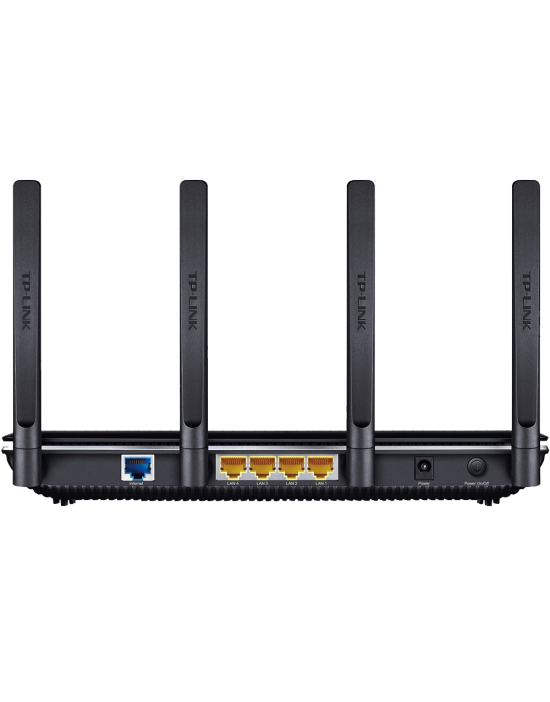 TP-Link AC3150 Wireless Wi-Fi Gigabit Router