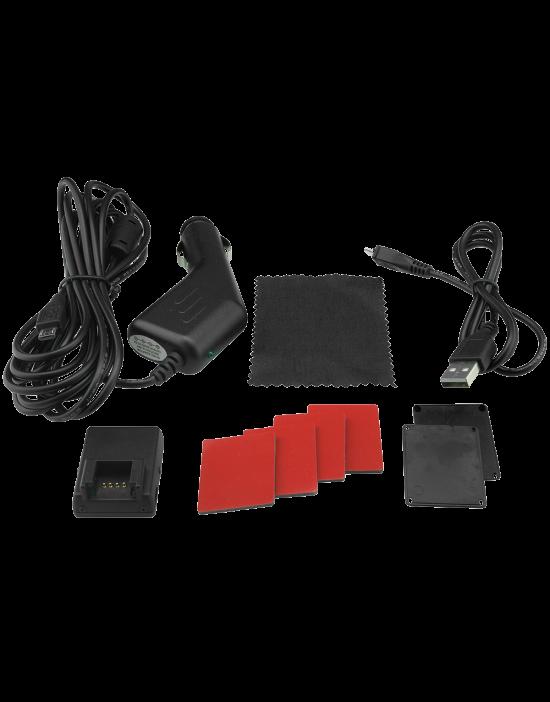 Mini 0806 Dash Camera + GPS