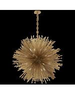 Starburst Bulb Pendant Lamp...