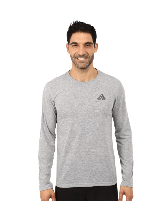 Adidas Ultimate Long Sleeve...