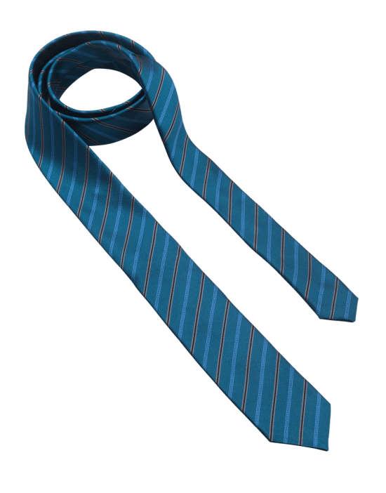 Tie In Five Stripes