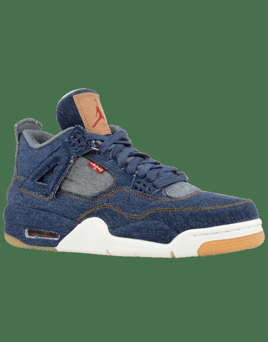 Levi`s x Nike Air Jordan