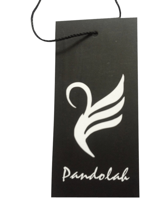 Pandolah Luxury Zip Top...