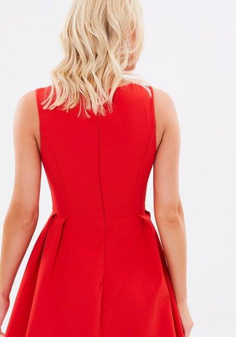 Delphine IOU Dress