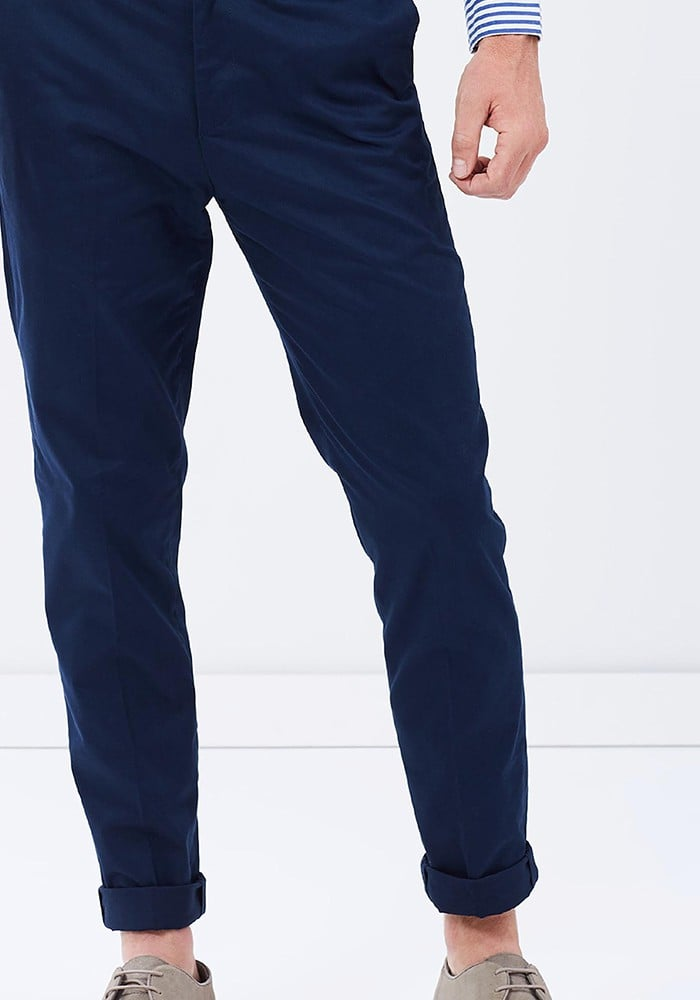 Gabardine Trousers by Ben Sherman