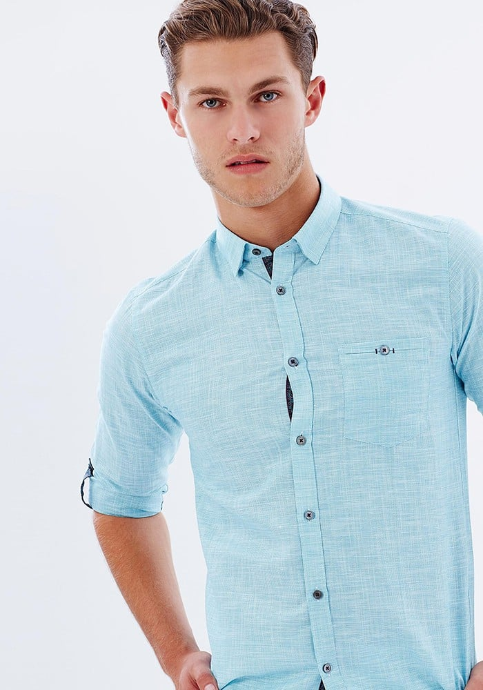Uncle Bob Shirt by Ted Baker