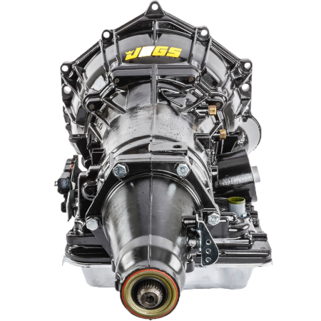 EGS 4L60E Performance...