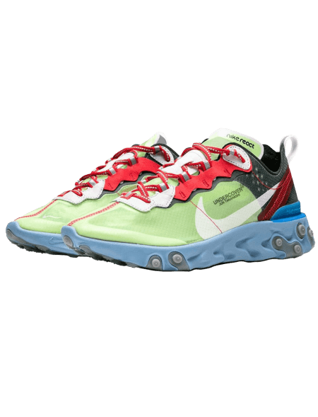 NIKE Exp X14 QS Trainers
