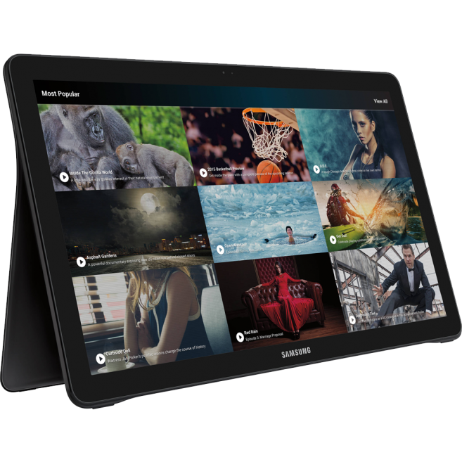 Samsung 18.4 Galaxy View...