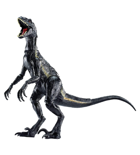 Jurassic World Indoraptor...