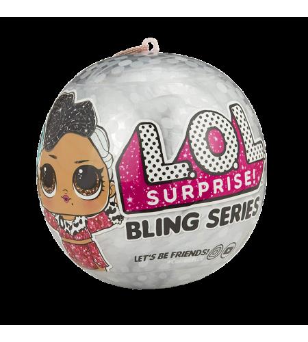 L.O.L. Surprise! Bling...