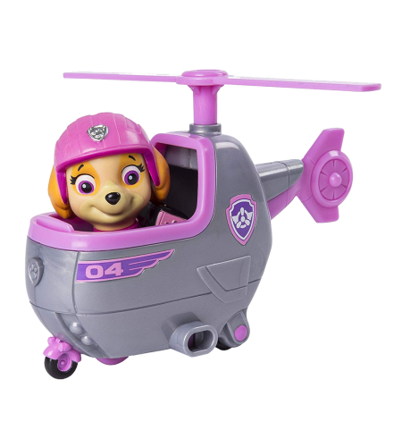 PAW Patrol Ultimate Rescue...
