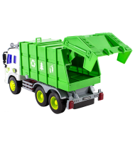 Powered Garbage Truck Toy...