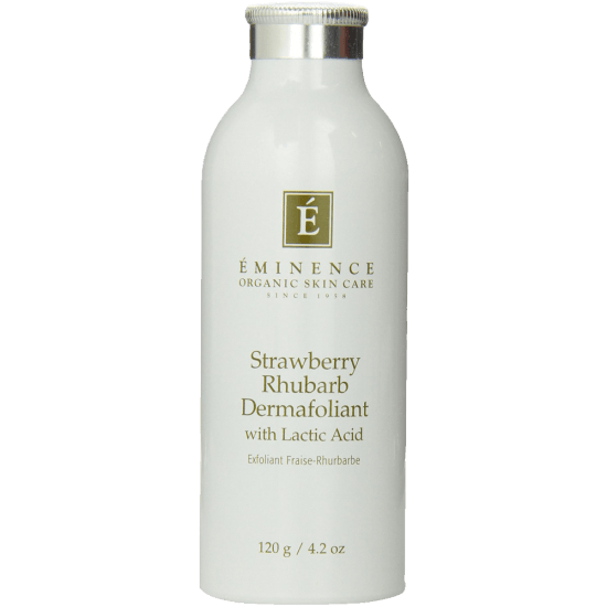 Strawberry Rhubarb Dermafoliant