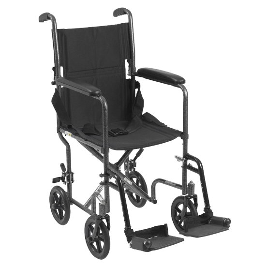 Drive Medical Economy Transport Chair